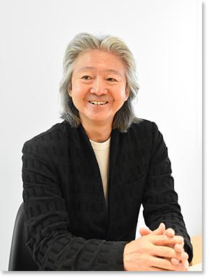 高崎芸術劇場特別顧問・指揮者 大友 直人 さん