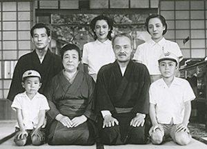 小津安二郎監督「麦秋」©1951 松竹株式会社