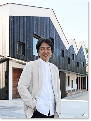 建築家 渡辺 真理 さん   朝日ぐんま - 群馬のコト、知りたくなる AGnext -