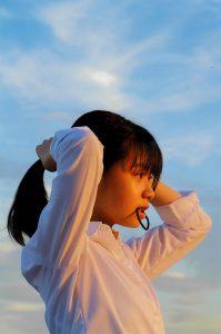 2.ネッツ社長賞_結びなおし_岡田真歩_新島高1年